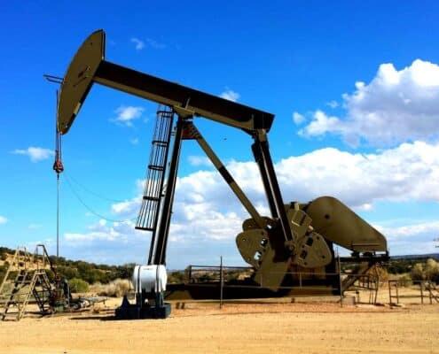 Como se fabrican la gasolina y el gasoleo