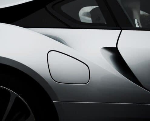 Qué es la aerodinámica de un coche