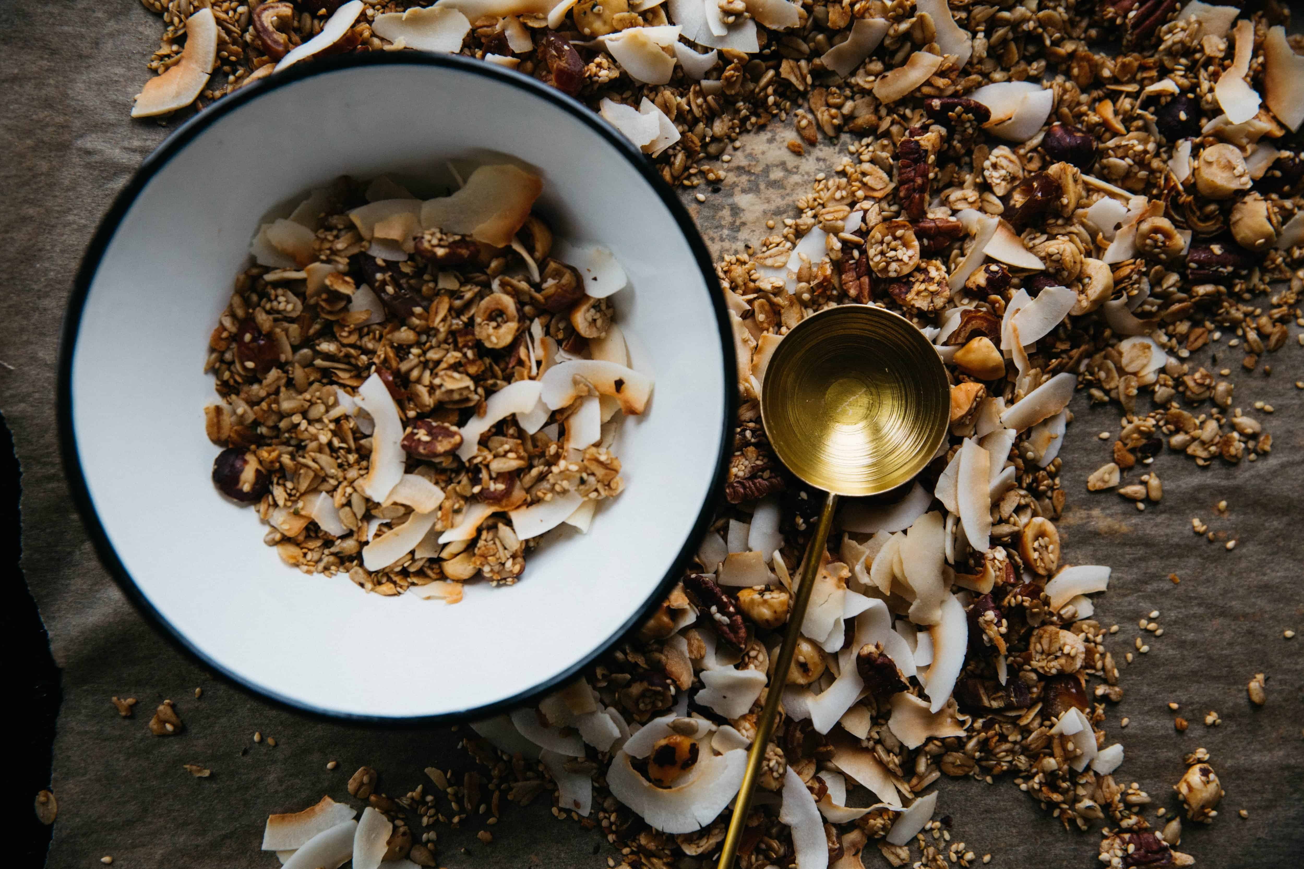 You are currently viewing The Coconut Part III: Superfood Coconut and its benefits