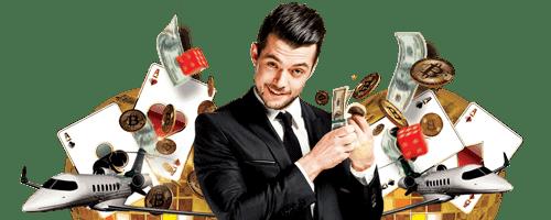 Crypto Thrills Casino Register and Login