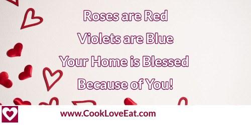 valentine quote