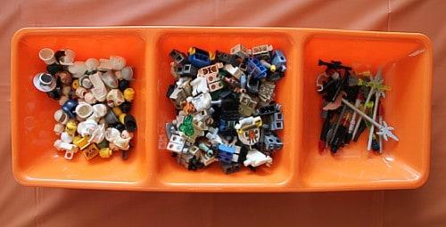 Lego Birthday Party Ideas and Fun Party Printables! LivingLocurto.com