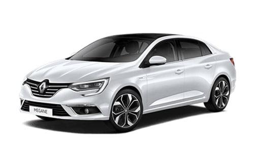 location Renault Megane Sedan casablanca