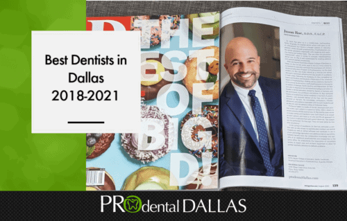 best dentists in dallas