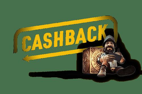 Cashback Bonus