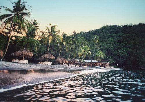 Romantic Vacation Ideas St. Lucia Honeymoon travel tips by LivingLocurto.com