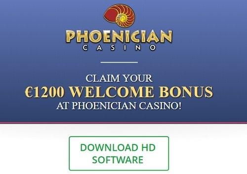 Phoenician Casino Review