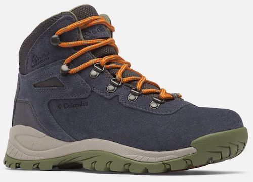 Columbia's newton ridge is ideal for women who want a full boot for autumn hiking.
