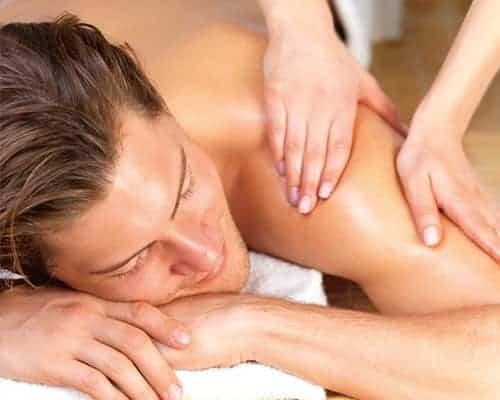 Hot Stone Massage - Claresco Cosmetic