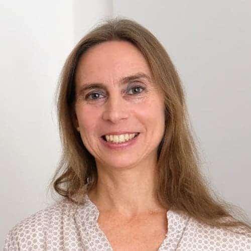 Dr. med. Wiebke Mohme