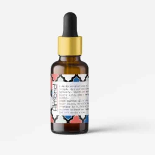 sweet almond olie - zoete amandel olie
