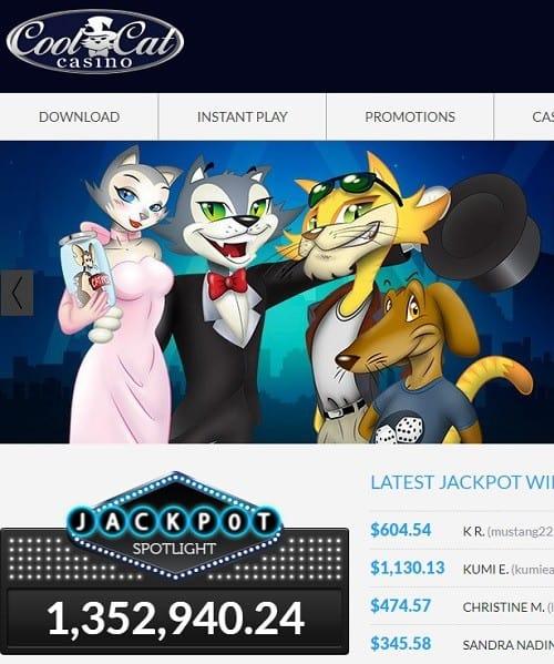 Cool Casino Revew