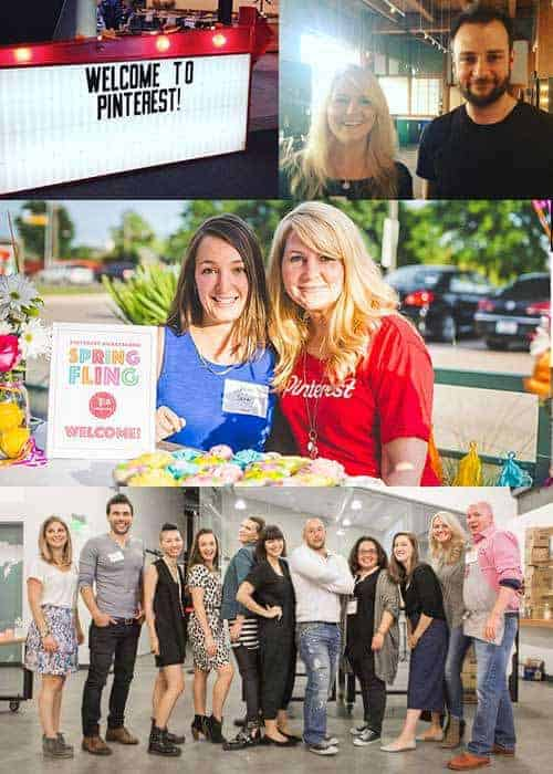 Pinterest Ambassador Amy Locurto from Living Locurto a DIY Lifestyle Food Party Blog Texas