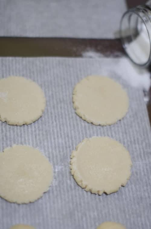 Family Recipe - Soft Sugar Cookies by Divan Conner. LivingLocurto.com