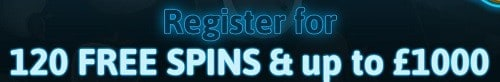 Dr Slot Casino 20 free spins no deposit required