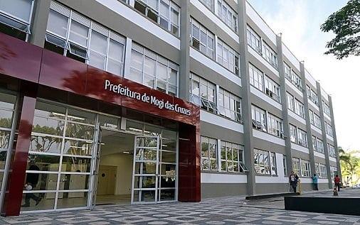 IPTU Mogi das Cruzes - SP Prefeitura