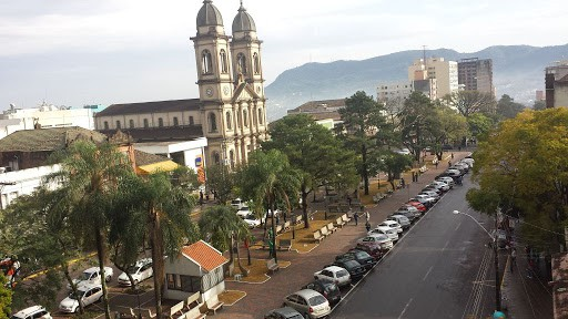 Consulta IPTU Santa Maria