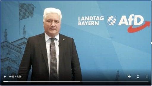 Christian Klingen zum Polizeiaufgabengesetz (PAG) - Ein Kommentar aus dem Landtag