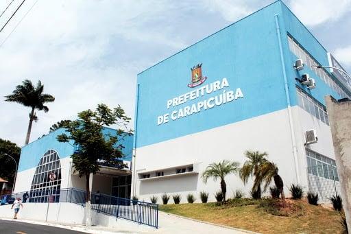 IPTU Carapicuíba SP: 2ª Via, boleto atrasado, isenção