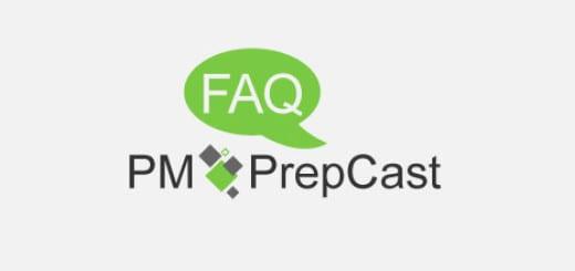 PM PrepCast FAQ