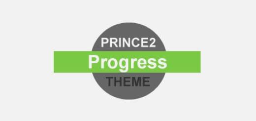 PRINCE2 Foundation Certification Notes 10: Progress Theme