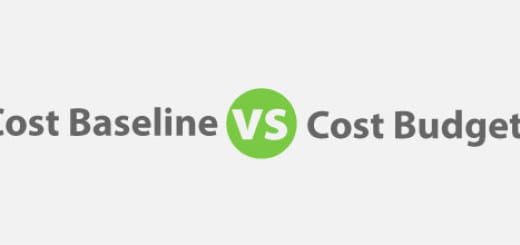 Project Cost Management: Cost Baseline vs Budget for PMP Exam