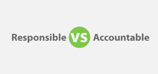 RACI: Responsible vs Accountable for PMP Exam