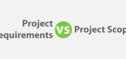 Project Requirements vs Project Scope for PMP Exam