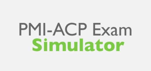 PMI-ACP Exam Simulator Review