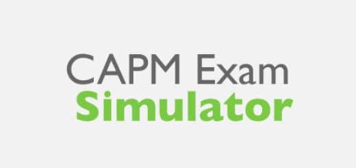 CAPM Exam Simulator Review