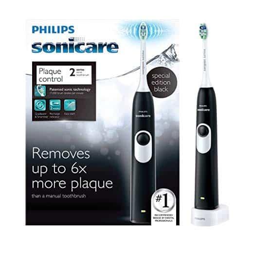 Philips Sonicare 2 Series - BillLentis.com