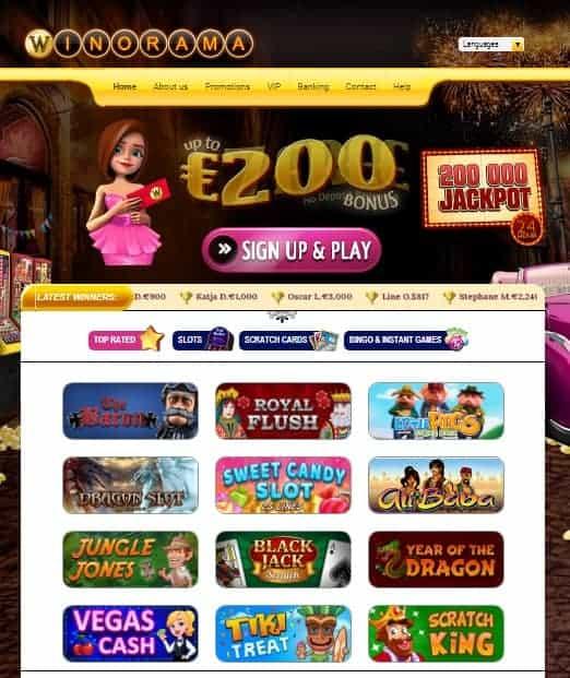 Get 200 EUR welcome bonus plus $7 GRATIS!
