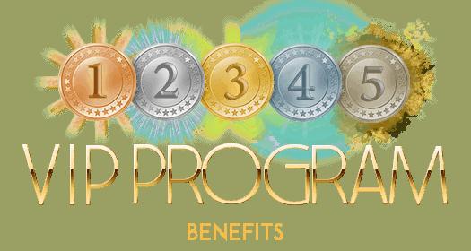 Hallmark Casino VIP Program