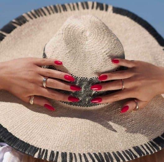 Acrylic Summer Nail designs