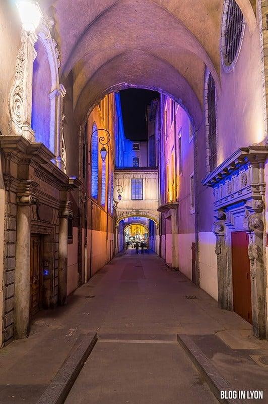 Passage Ménestrier   Blog In Lyon - Webzine Lyon