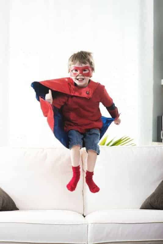 Indoor places for kids to play in Wichita! Save your furniture and let them get the wiggles out with this comprehensive list of indoor play places!