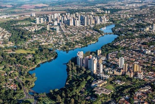 IPTU Londrina PR