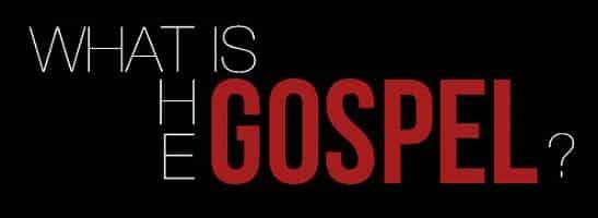 Beyond the Gospel