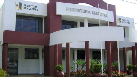 IPTU Colombo - Prefeitura