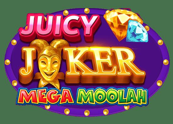 Juicy Joker Mega Moolah Review