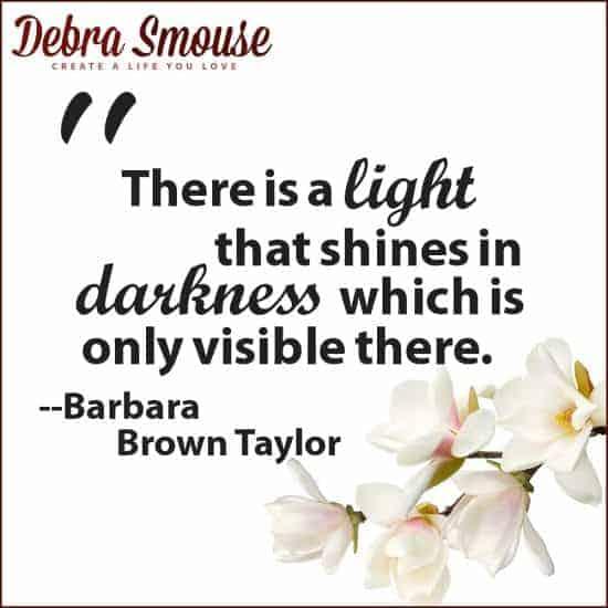 Barbara Brown Taylor on Hope
