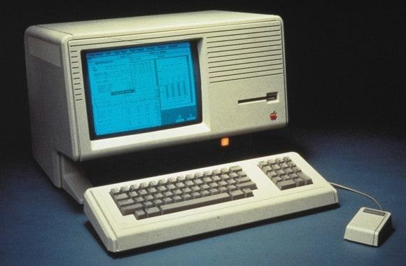 Apple Lisa (1983)