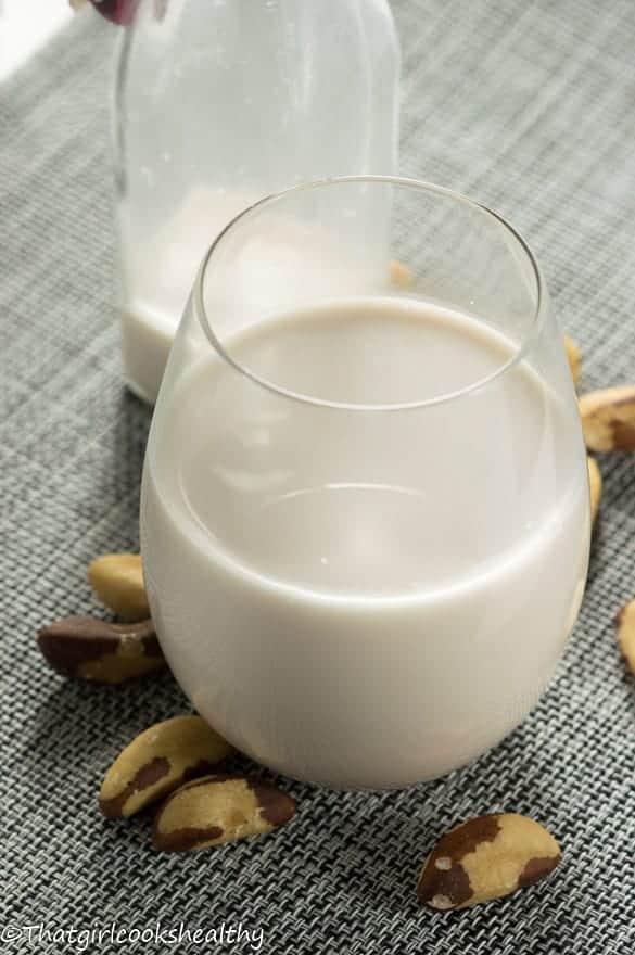 Brazil nut milk5