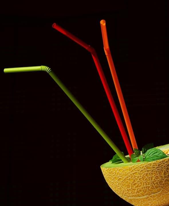 How To Make Cantaloupe Juice In Blender - Bill Lentis Media