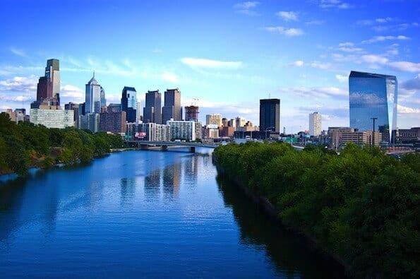 philadelphia struggling with opioid crisis