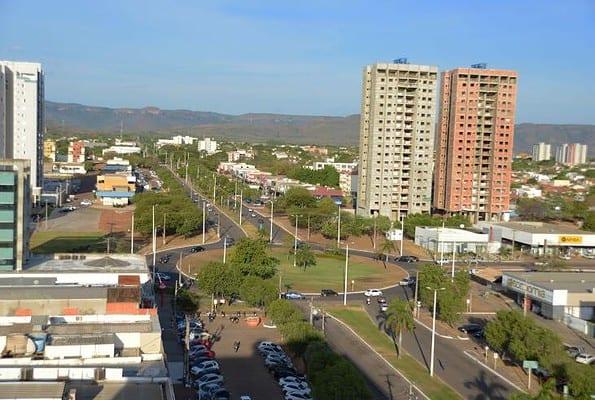IPTU Palmas - TO