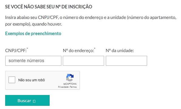IPTU Porto Alegre 2 Via