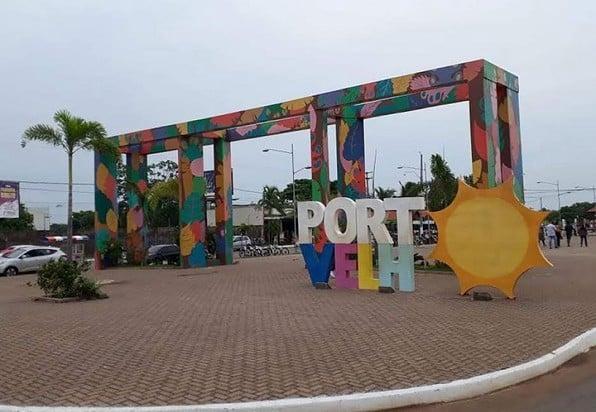 IPTU Porto Velho - RO