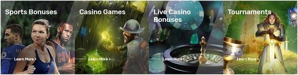 CampoBet Sports, Live Casino, Slots, and Jackpots