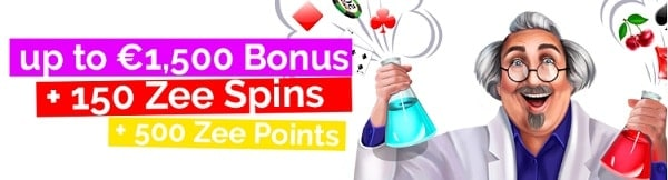 Playzee Casino free spins & free money